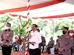 Penasaran Resep Pengendalian Covid-19 A La Jokowi? Ini Dia!
