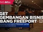 Tony Wenas dan Target Pengembangan Bisnis Tambang Freeport