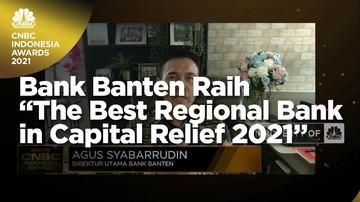 "Bank Banten Sebagai ""The Most effective Regional Bank in Capital Reduction thumbnail"
