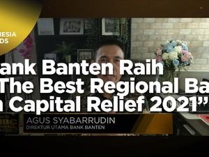Bank Banten Sebagai