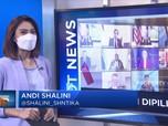 Hot News: Jokowi Pilihan Biden, Hingga Cek Tanda WA Diblokir