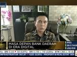 Dirut Bank Banten Buka-bukaan soal Rights Issue VII