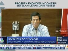 Kontribusi PT SMI Dorong Pemulihan Ekonomi Indonesia