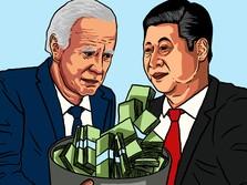 Selain China, Ini 5 Negara yang Banyak Ngasih Utangan ke AS