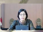 Setoran Pajak Naik Terus, Sri Mulyani: Ekonomi Kita Pulih!