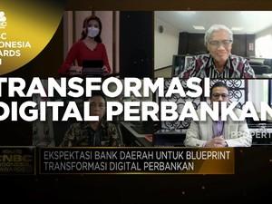 Optimisme BPD Pada Blueprint Transformasi Digital Perbankan