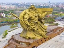 Jreng! China Geger Dewa Perang, 'Makan Duit' Rp 654 M