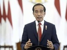 Tunggu Diteken Jokowi, Pelindo I-IV Merger Hari Ini
