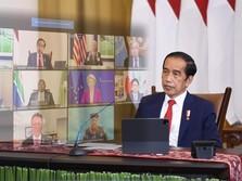 Terungkap Sudah, Kenapa Biden Pilih Jokowi Bahas Covid-19