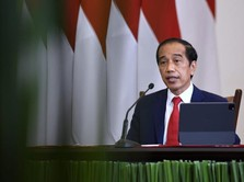 Top Jokowi! RI Urutan Teratas Pemulihan Covid Asia Tenggara