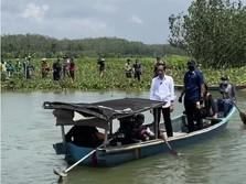 Jokowi: Pemerintah Kerja Siang & Malam Untuk Vaksinasi Massal