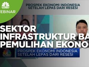 Prospek Sektor Infrastruktur Bagi Pemulihan Ekonomi Indonesia