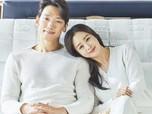Tak Diduga! Ini 'Pabrik Uang' Pasangan Rain & Kim Tae Hee