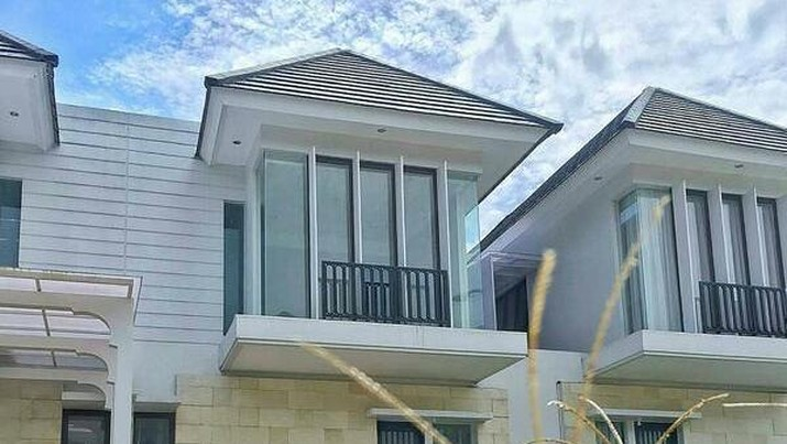 Rumah dijual di Green Andara Residences (Tangkapan Layar via rumacom)