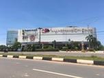 Kejagung Sita Mal di Tanjungpinang Kepri Milik Adik Bentjok!