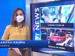 Hot News: Varian Baru Covid-19 Hingga Heboh Patung Dewa China