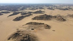 Ilmuwan Ungkap Misteri Gua Penjara Jin dan Sumur Neraka di Yaman