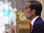 Tahun ini, 'Helikopter Uang' Jokowi Sudah Sebar Rp428 Triliun