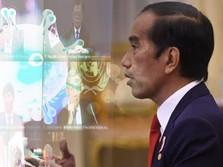 Saat Jokowi Jadi 'Pilihan Utama' Biden di Sini, Soal Apa?