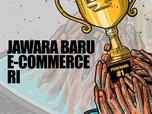 Kejutan! Ini Dia Jawara Baru E-Commerce RI