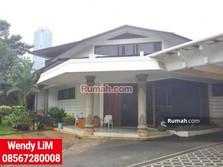 Ada Rumah di Komplek Menteri Jokowi Diobral, Segini Harganya!