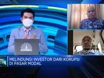 Sanksi Kasus Korupsi Dorong Kepercayaan Investor Pasar Modal