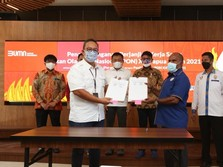 Jadi Partner Resmi, Telkom Siap Sukseskan PON XX Papua 2021