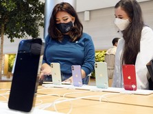 Kabar Sedih Bagi Kamu yang Mendambakan iPhone 13