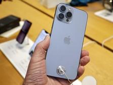 Kabar Buruk Nih Buat yang Naksir iPhone 13, Masih Mau Beli?