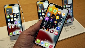 Kabar Buruk Bagi yang Mimpikan iPhone 13 Series, Berani Baca? thumbnail
