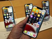 Bukti iPhone 13 Segera Masuk Indonesia, Tapi Tak Pakai 5G
