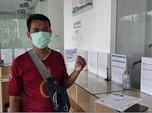 Ada Pandemi, Mengurus Administrasi BPJS Kesehatan Tetap Mudah