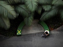 Ini Kronologi Ledakan Covid Singapura hingga Salip RI