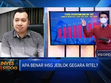 Investor Ritel Ramaikan Pasar Modal, Ini Dampaknya Bagi IHSG