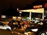 Krisis di Inggris, Tentara Dikerahkan Jadi Sopir Truk BBM