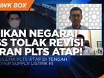 Bisa Rugikan PLN, IRESS Tolak Revisi Tarif Ekspor PLTS Atap!