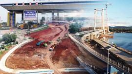 Proyek Infrastruktur Raksasa Jokowi di 2022