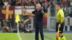 Bulan Madu Jose Mourinho dan AS Roma Sudah Usai?