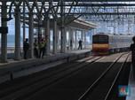 2 Jalur KRL Ditutup di Stasiun Manggarai, Pindah ke Sini!
