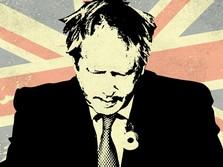 Blak-blakan Kedutaan Inggris soal Krisis, Singgung Batu Bara