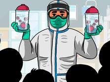 Kenali Varian Virus Covid-19 Terkini, Dari Delta Hingga Mu