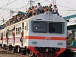 Inilah Wajah Kereta Api Indonesia dari Masa ke Masa