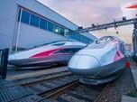 Banyak Pro & Kontra, Kapan Proyek Kereta Cepat Rampung?