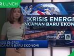 Krisis Energi Ancaman Baru Ekonomi