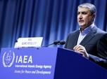 Wapres Iran Tiba di Moskow Rusia, Bahas Kerja Sama Nuklir!