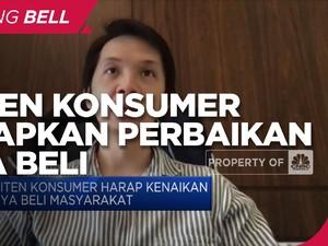 PPKM Longgar, Emiten Konsumer Harapkan Perbaikan Daya Beli