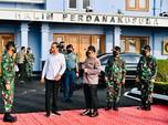 Jokowi Hari Ini Keliling Riau & Kepri, Ada Apa?