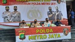 Polisi Tangkap 3 Pelaku Penembakan Ustaz di Tangerang: Perencana-Eksekutor