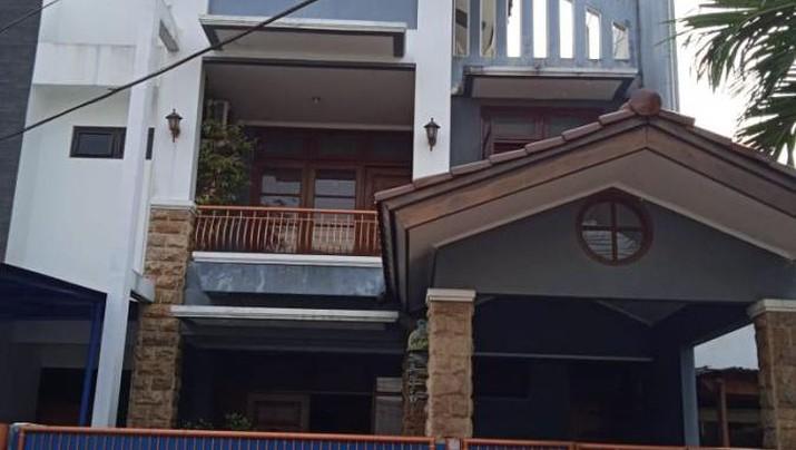 Rumah dijual. (Dok: Rumah.com)