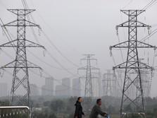 China Kerahkan Segala Cara Keluar dari Krisis Listrik Parah
